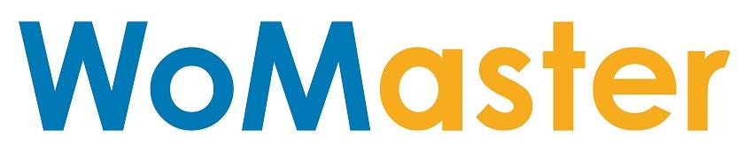 WoMaster Logo