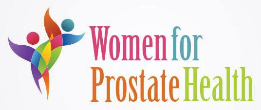 women4prostatehealth Logo