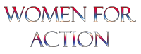 womenforaction Logo
