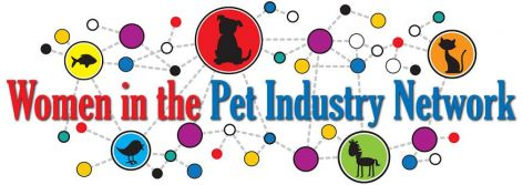 Women in the Pet Industry Network Logo