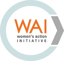 Women's Action Initiative Logo