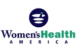 Women's Health America Madison Pharmacy Associates Logo