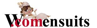 Womensuits.com Logo