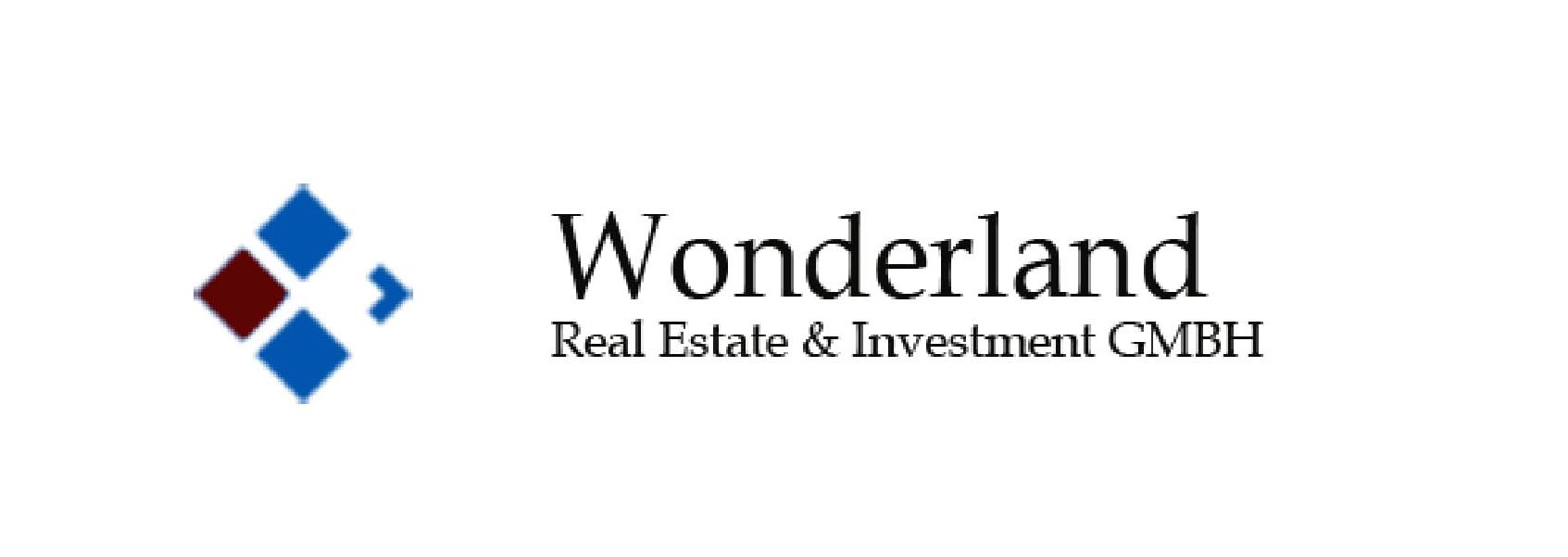 Wonderland Real Estate & Investment GmbH Logo