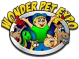 Wonder Pet Expo Logo