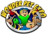 Wonder Pet Expo Logo