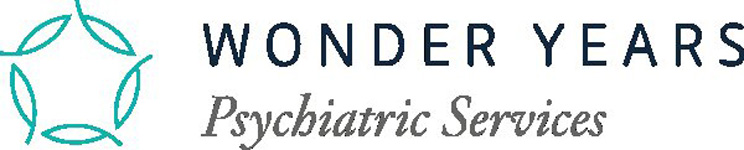 Wonder Years Psychiatric Logo