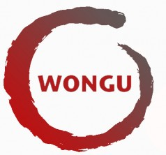 Wongu Peace and Happiness University Logo