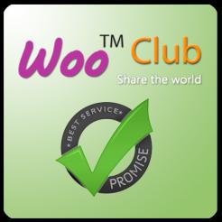 Wootmclub Logo