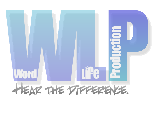 Word Life Production Logo