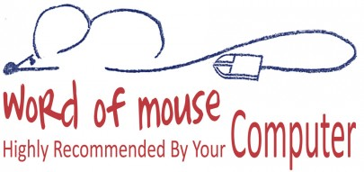 wordofmousecomputer Logo