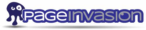 PageInvasion Logo