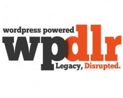 wpdlr Logo