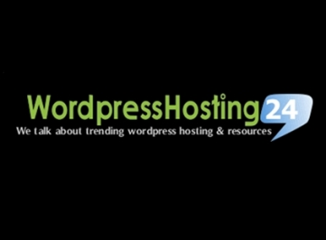 Wordpresshosting24.com Logo