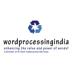 wordprocessing Logo