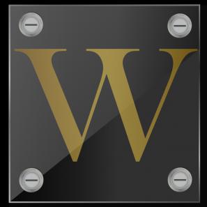Wordrix Logo
