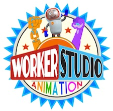 Worker Studio Logo
