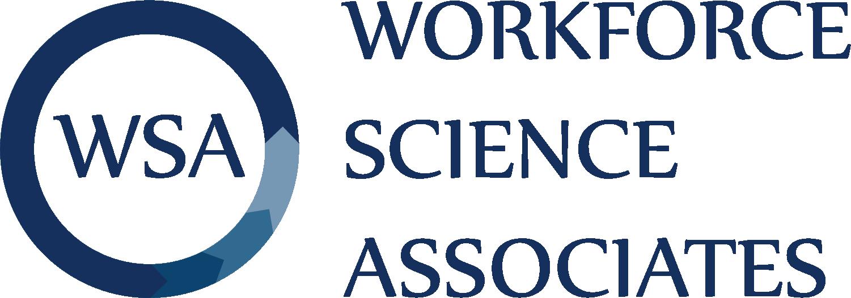 Workforce Science Associates Logo