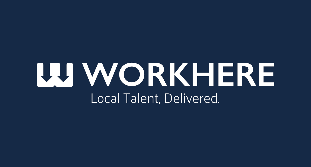 Work Here LLC Logo