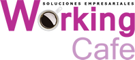 workingcafespain Logo