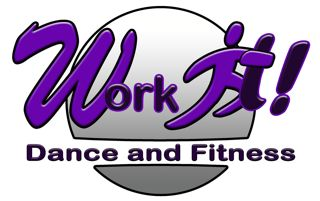 Work It Dance and Fitness Logo