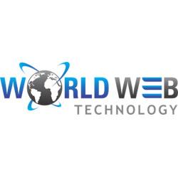 World Web Technology Logo