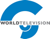 World Television Logo