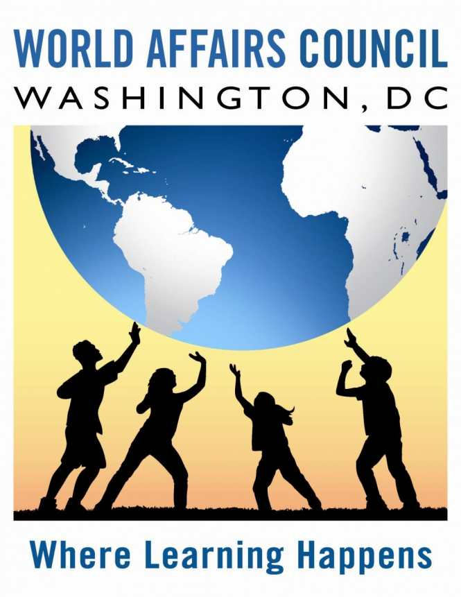 World Affairs Council - Washington, DC Logo