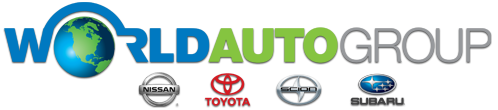 World Auto Group Logo