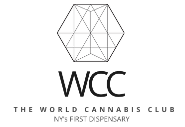 World Cannabis Club Logo
