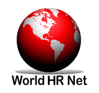 World HR Net Logo