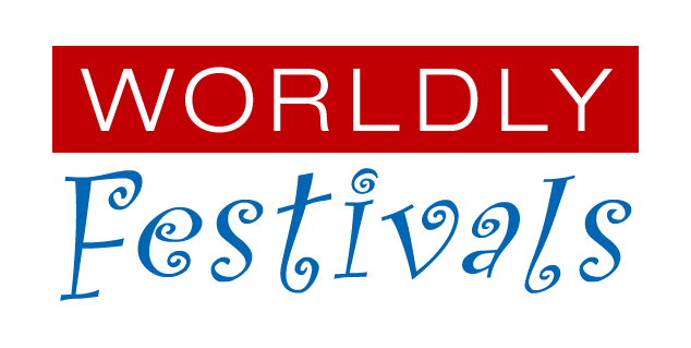 Worldly Festivals Logo