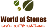 World of Stones USA Logo