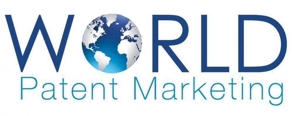 World Patent Marketing Logo