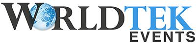 worldtekevents Logo