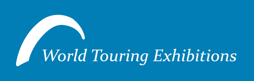 World Touring Exhibitions Logo