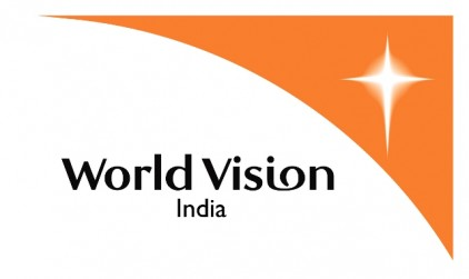 World Vision India Logo