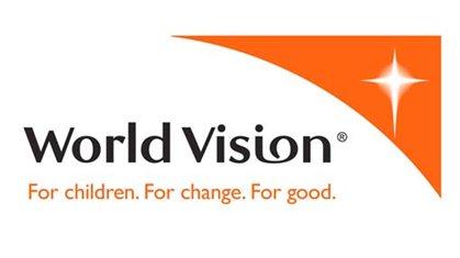World Vision UK Logo
