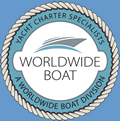 worldwideboat Logo