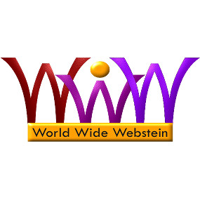 worldwidewebstein Logo