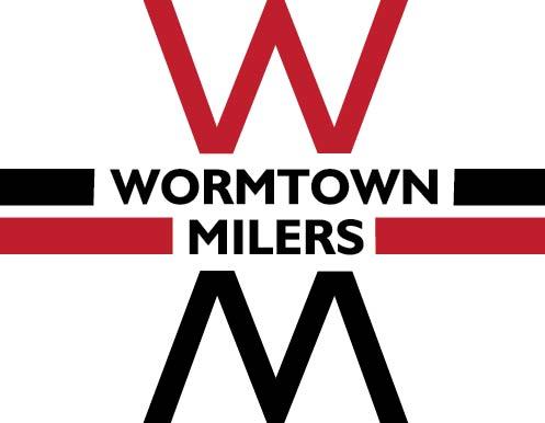 wormtownmilers Logo