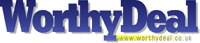 WORTHYDEAL LTD Logo