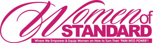 Women of Standard Magazine Logo