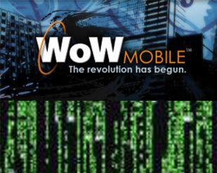 WOW Mobile Logo