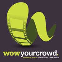 Wow Your Crowd Ltd Logo