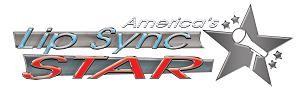 Americas Lip Sync Star Logo