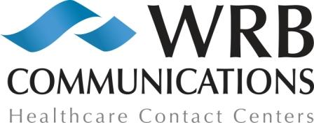 WRB Communications Logo