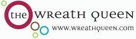 wreathqueen Logo
