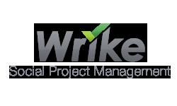 Wrike Inc Logo
