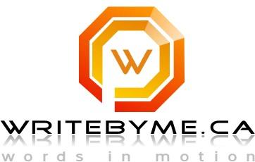 WriteByMe Logo